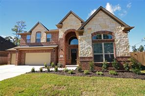 Houston Home at 2026 Doolan Drive Conroe , TX , 77301 For Sale