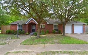 Houston Home at 20003 Elmsbury Court Katy , TX , 77449-6634 For Sale