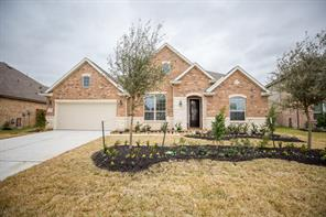 Houston Home at 6615 Hollow Bay Court Katy , TX , 77493 For Sale