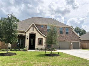 Houston Home at 2067 Brookmont Drive Conroe , TX , 77301-1585 For Sale