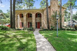 Houston Home at 11727 Glenway Drive Houston , TX , 77070-2845 For Sale