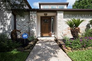 Houston Home at 6115 Crakston Street Houston                           , TX                           , 77084-2017 For Sale