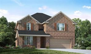Houston Home at 710 S Chamfer Way Crosby , TX , 77532 For Sale