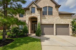 Houston Home at 14415 Penshore Park Houston , TX , 77044 For Sale