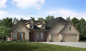 Houston Home at 2023 Doolan Drive Conroe , TX , 77301-4105 For Sale