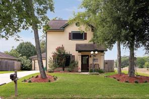 Houston Home at 310 Binnacle Way Crosby , TX , 77532-4565 For Sale