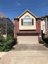 Houston Home at 1512 Dian Street Houston , TX , 77008-3710 For Sale