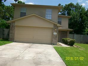 Houston Home at 8126 Scarlet Tanager Drive Humble , TX , 77396-3862 For Sale
