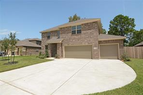 Houston Home at 15714 E Chamfer Way Crosby , TX , 77532 For Sale