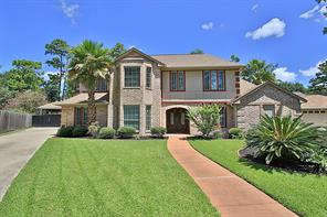 Houston Home at 12126 Laneview Drive Houston                           , TX                           , 77070-2424 For Sale