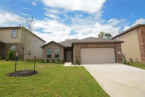 Houston Home at 40437 Mostyn Lake Drive Magnolia , TX , 77354 For Sale