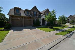 Houston Home at 9802 Poppys Point Court Cypress , TX , 77433-3112 For Sale