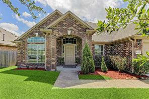 Houston Home at 4055 Conifer Drive Dickinson , TX , 77539 For Sale