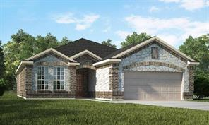 Houston Home at 12421 South Hill Court Magnolia , TX , 77354 For Sale