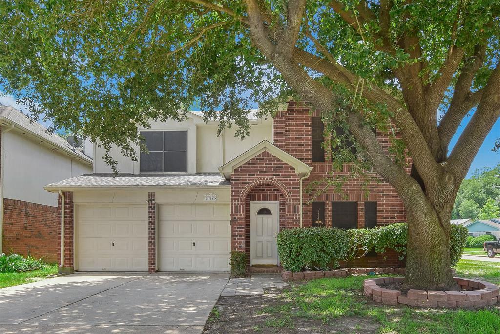 11983 Swords Creek Road, Houston, TX 77067