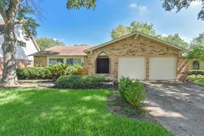 Houston Home at 16447 Brookford Drive Houston , TX , 77059-4706 For Sale