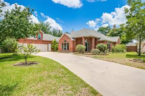 6203 Lacoste Love Court, Spring, TX 77379