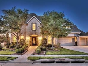 Houston Home at 11911 Shady Sands Place Pearland , TX , 77584-1350 For Sale