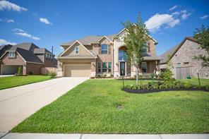 Houston Home at 6418 Sunstone Falls Lane Katy , TX , 77493 For Sale