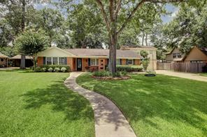 Houston Home at 1523 Lynnview Drive Houston , TX , 77055-3427 For Sale