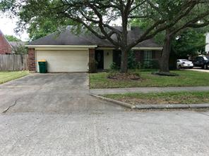 4009 Spring Forest, Pearland TX 77584