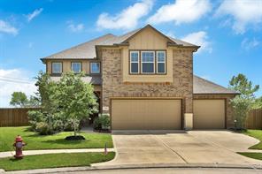 203 Bailey Brook, Dickinson, TX, 77539