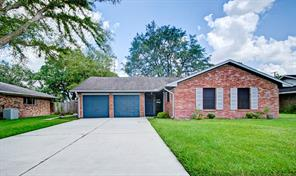 609 Mary Ann, Friendswood, TX, 77546