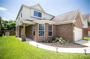 Houston Home at 9714 Barr Spring Drive Humble , TX , 77396-4293 For Sale
