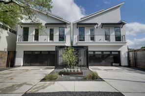 Houston Home at 1407 Vermont Street Houston , TX , 77006 For Sale