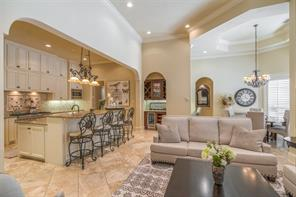 Houston Home at 74 Silvermont Drive The Woodlands , TX , 77382-2006 For Sale