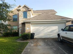 Houston Home at 3850 St Simon Manor Drive Houston                           , TX                           , 77047-3379 For Sale