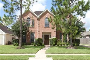 Houston Home at 3206 Edgewood Drive Pearland , TX , 77584-9547 For Sale
