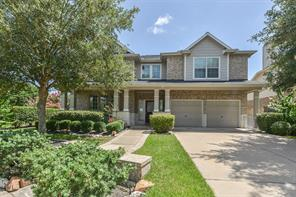 Houston Home at 18407 Laura Shore Drive Cypress , TX , 77433-2489 For Sale