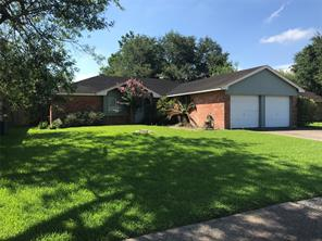 Houston Home at 17614 Point Comfort Lane Webster , TX , 77598-3235 For Sale