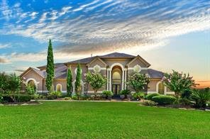Houston Home at 2411 Parrot Shell Lane Richmond , TX , 77406-7690 For Sale