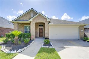 Houston Home at 23203 Dewflower Drive Katy , TX , 77494-4247 For Sale