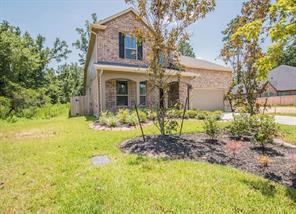 Houston Home at 235 Capriccio Lane Montgomery , TX , 77316-1640 For Sale