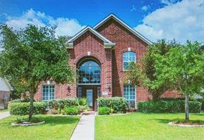 Houston Home at 1923 Blue Water Bay Drive Katy , TX , 77494-6220 For Sale