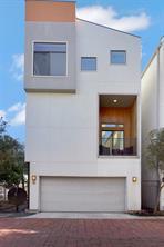Houston Home at 2010 Blodgett Street H Houston , TX , 77004-5182 For Sale