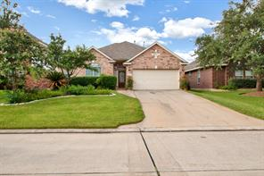 12811 Carriage Glen, Tomball, TX, 77377