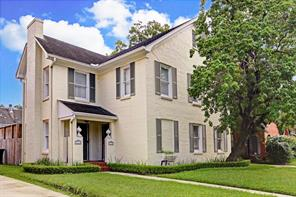 Houston Home at 2313 Wroxton Street Houston , TX , 77005-1537 For Sale