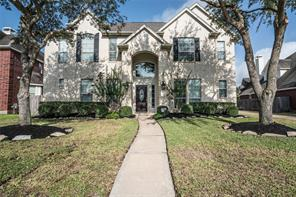 Houston Home at 5014 Briar Stone Lane Sugar Land , TX , 77479-4289 For Sale