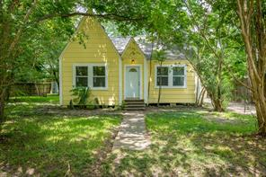 1119 Pecan, Channelview TX 77530
