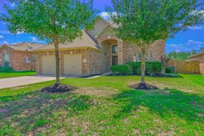 Houston Home at 30834 W Lost Creek Boulevard Magnolia , TX , 77355-3128 For Sale