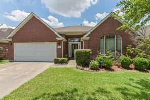 Houston Home at 26510 Lucas Canyon Lane Katy , TX , 77494-4333 For Sale
