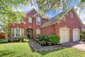 Houston Home at 4015 Galloway Drive Pearland , TX , 77584-6687 For Sale