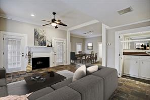 Houston Home at 1126 Nantucket Drive 3 Houston , TX , 77057-1904 For Sale