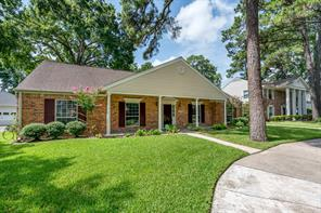 Houston Home at 13919 Kimberley Lane Houston , TX , 77079-5803 For Sale