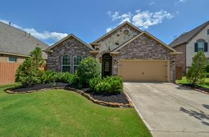 Houston Home at 17631 Quiet Shores Drive Richmond , TX , 77407-2743 For Sale