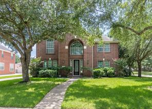 Houston Home at 1302 Blackheath Court Katy , TX , 77494-3579 For Sale